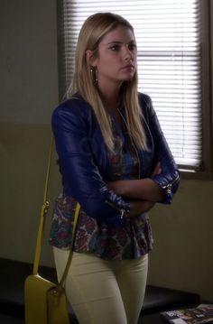 Hanna Marin in Pretty Little Liars S04E12