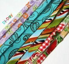 / DIY Bias - Di-Day in Wonderland Pop Couture, Couture Sewing, Techniques Couture, Sewing Techniques, Sewing Clothes, Diy Clothes, Sewing Hacks, Sewing Projects, Sewing Tips