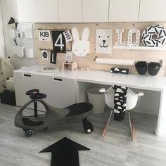 523 Likes, 37 Comments – indoor Girl Room, Girls Bedroom, Baby Zimmer Ikea, Kid Desk, Kids Corner, Fashion Room, Kid Spaces, Kids Decor, Room Inspiration