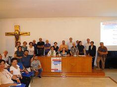 Festa del Diploma all'UTE Edith Stein #Corato, #Lostradone, #VivereIn, #UniversitàDellaTerzaEtà, #Ute, #EdithStein, #Diploma  Corato LoStradone.it