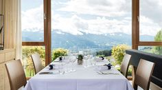 The Hotel Gitschberg in Meransen in South Tyrol is a boutique hotel in the middle of the mountain with a perfect location for skiing and hiking. Hay Barn, South Tyrol, A Boutique, Backdrops, Table Settings, Italy, Windows, Rustic, Traditional