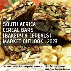 Bars market in registered a positive compound annual growth rate (CAGR) of during the period 2013 to 2018 with a sales value of ZAR Million in an increase of over Cereal Bars, Energy Bars, Confectionery, Granola, South Africa, Period, Bakery, Beverages, Marketing