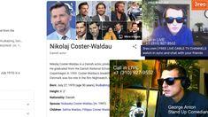 GOT vs. NKLA    NIKOLAj Coster-Waldau vs. JEFFrey Ubben     August 5 202...