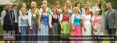 (BT) Renaissance der oberfränkischen Tracht - http://metropoljournal.de/metropol_report/beauty_wellness/bayreuth-renaissance-der-oberfraenkischen-tracht/