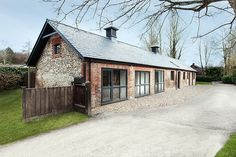Manor House Stables by AR Design Studio Ltd