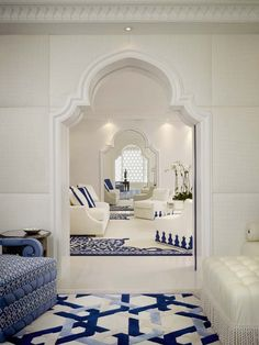 K2L Interiors - Geoffrey Bradfield | Luxury Interior Design | Moroccan Moderne, Palm Beach