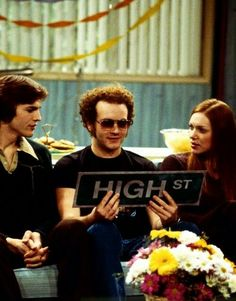 That 70s show.