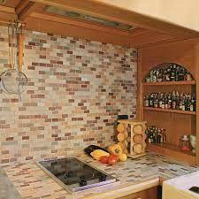 10 fantastiche immagini su Kitchen Mosaic | Mosaici e Pannello ...