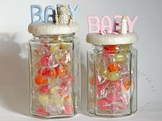 Baby Glas als individuelles Geschenk zur Geburt oder Taufe Baby, Home Decor, Personalized Gifts, Decoration Home, Room Decor, Baby Humor, Home Interior Design, Infant, Babies