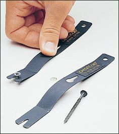 Veritas® Screw Lifter - Hardware