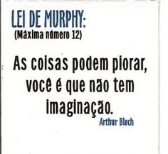 Lei murphy