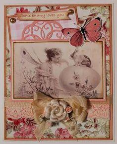 Gecko Galz: A GARDEN OF DESIGNS BY NANCY SMITH
