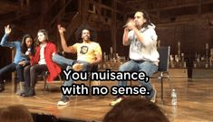 Hey, remember when he BLEW US THE FUCK AWAY with the deleted John Adams rap from Hamilton?   17 Times Lin-Manuel Miranda Proved He's A Complete Genius