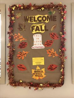 Getting another month out of an already existing bulletin board at ...