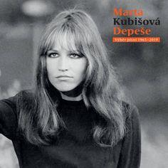 Vinyl Marta Kubišová - Depeše | Elpéčko - Predaj vinylových LP platní, hudobných CD a Blu-ray filmov Vinyls, Lp, November, November Born