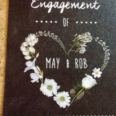 added a photo of their purchase Engagement Invitations, Some Text, Gift Registry, White Envelopes, Printing Services, Rsvp, Party Themes, Hair Accessories, Unique Jewelry