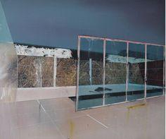 Pavilion, Laurence Jones