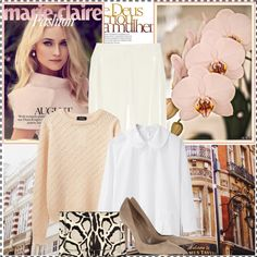 """""""Thank you :)"""" by lidia-solymosi on Polyvore"""