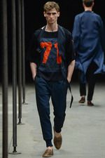 Dries Van Noten Spring 2015 Menswear Collection on Style.com: Complete Collection