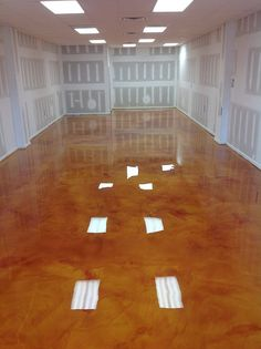 Designer Metallic Epoxy Flooring Hoboken, NJ.  Repin & Click For More Info or Quote @ Your Home / Business.