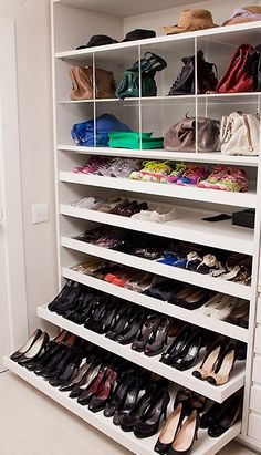 14 inventive ways to organize your shoes shoe drawer ikea shoe and small spaces