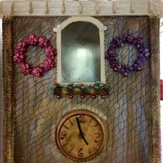 The clock is ticking as we get closer to finishing the Beverly Hilton's Gingerbread Castle!