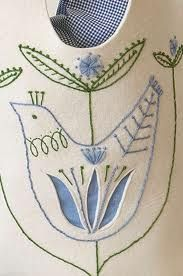 scandinavian embroidery - Google Search