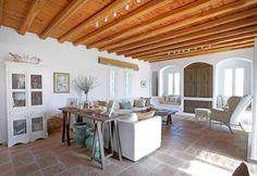 House of Turquoise: Mykonos Panormos Villas + Fun News!