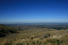 Quebrada del Rio Yatan Córdoba Argentina | Explore & Share - Comunidad de Trekking