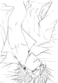 HAVE MERCY ON MY OVARIES!HIruma Yoichi <3