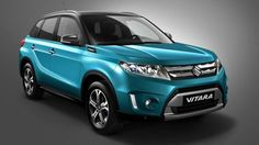 Important Information Of 2015 Suzuki Vitara