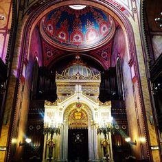 Top 10 must-see #Hungarian attractions#synagogue