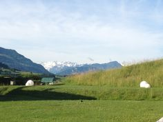 A view of the mountains from the hotel grounds - see the snow. www.hartswoodmanagement.co.uk