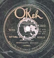 "Today is the anniversary of ""Sitting on Top of the World""'s release!! Check it out! http://rockn.ro/79r"
