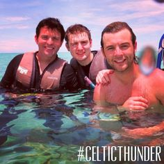 Raise your hand if you're coming on the cruise with us in November! #ryankelly @emmetcahill @Keith Savoie Savoie Savoie Savoie Harkin #celticthunder