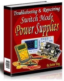 electronics repair made easy: How to troubleshoot CRT Television switch mode power supply problems (s. Electronics Basics, Electronics Projects, Sony Led Tv, Switched Mode Power Supply, Electronic Technician, Crt Tv, Power Supply Circuit, Electronic Circuit Projects, Electronic Schematics
