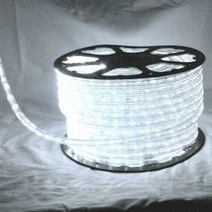 Wide Loyal Wide Loyal IFLC-6030 LED Instant Flexilight Rope Lights