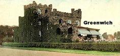 https://flic.kr/p/hWnsca | The Castle on Sound Beach, Greenwich, Connecticut, New England