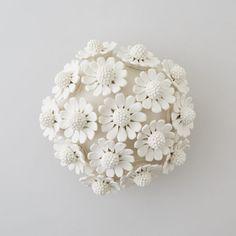 FLOWERHEADS – wallflowerlondon