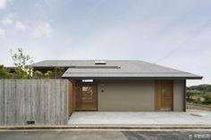 Japanese Modern, Japanese House, Future House, My House, Minimal Home, Japanese Architecture, Modern Exterior, Ideal Home, House Design