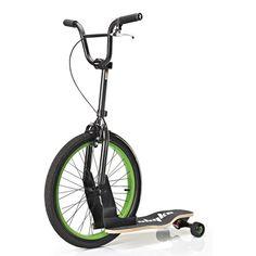 Sbyke P20 Skateboard Bike Hybrid Kick Scooter
