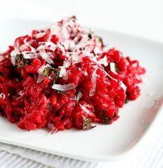 30 Beet Dishes Thatl