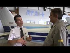 American MedFlight Inc and Reno Flying Service as seen on Nevada Business Chronicles - YouTube