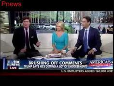 Pnews : Round 2 For Romney - 2012 Nominee Considering 3rd Party Run - Fox & Friends