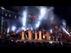PBS Special - Celtic Woman, Songs from the Heart Opera Show, Celtic Women, Celtic Music, Video New, New Age, Music Videos, Christian, Songs