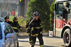 #ChicagoFire / NBC / Jesse Spencer