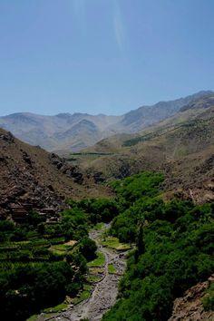 Imlil, Morocco | Jorien Thijs