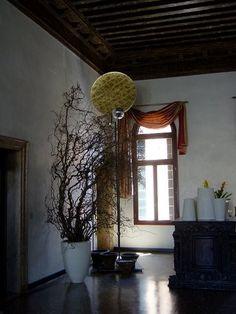 lampa jídelní stůl Catellani & Smith O Sole Mio copper