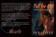 ⓈⒶⓁⒺ ⓈⒶⓁⒺ ⓈⒶⓁⒺ The Rock Gods Complete Series by Ann Lister is on SALE for ONLY 99c each from 5th-10th May 2016.  Also available on KindleUnlimited.   Fall For Me:Book 1 http://getbook.at/FallForMe