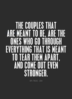 20 Love Quotes To Remind You To Stay Together — Even When Times Get Really, Really Tough